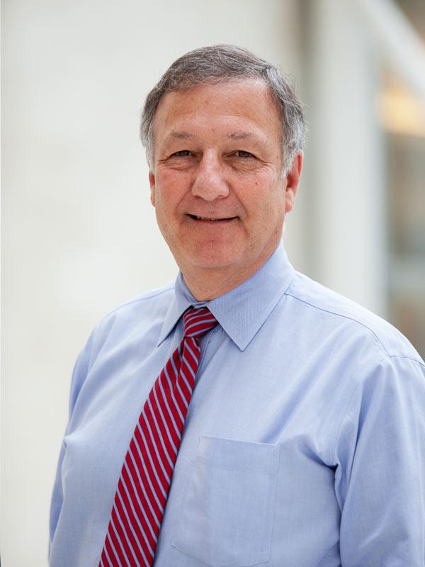 Jeffrey Gershel